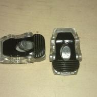 Rollerblade rulluisu kinnitusklambrid