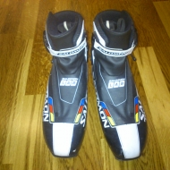 Salomon Carbon Skate saabas