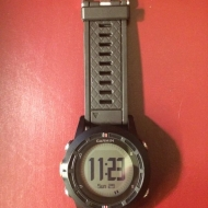 Garmin fēnix bundle