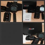 Pulsikell Polar RCX5 Black