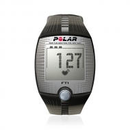 Polar FT1 pulsikell