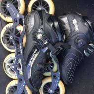 Rulluisud Rollerblad Luigiano