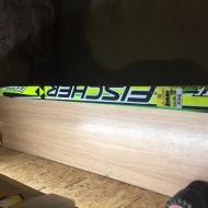 Fischer RCS 192cm