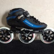 Rollerblade 3x125mm
