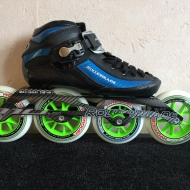 Rollerblade 3x110mm+1x100mm