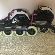 Powerslide Skates X Pure