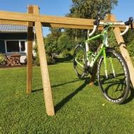 Jalgratta pukk