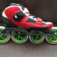 *Rollerblade 45 rulluisud